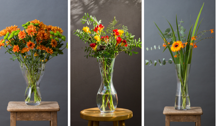 Florabundance Vases