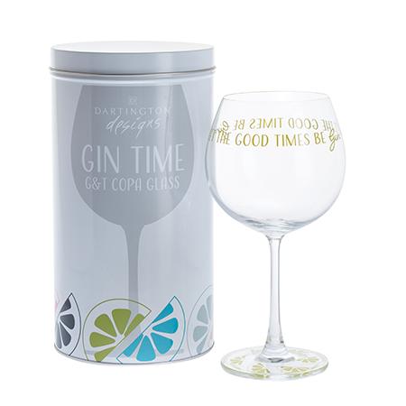 Gin Time