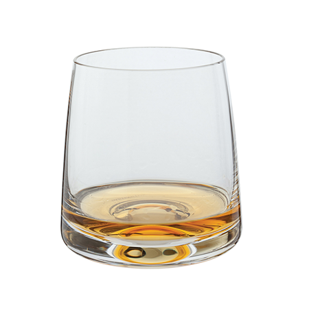 The Classic Single Whisky Glass