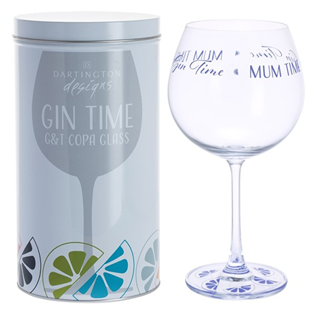 GinTime Mum TIme