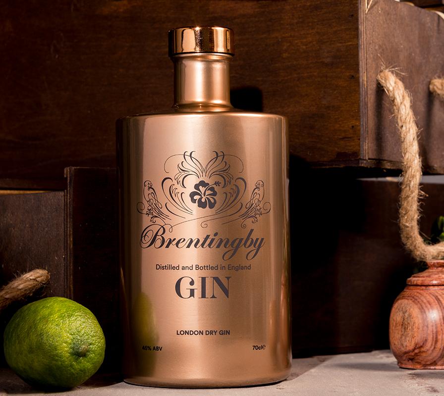 Brentingby Gin