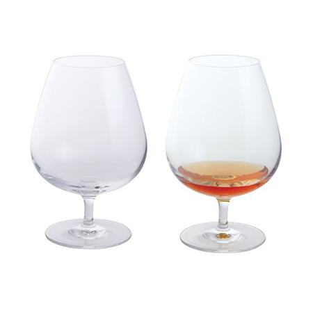 Wine & Bar Brandy Pair