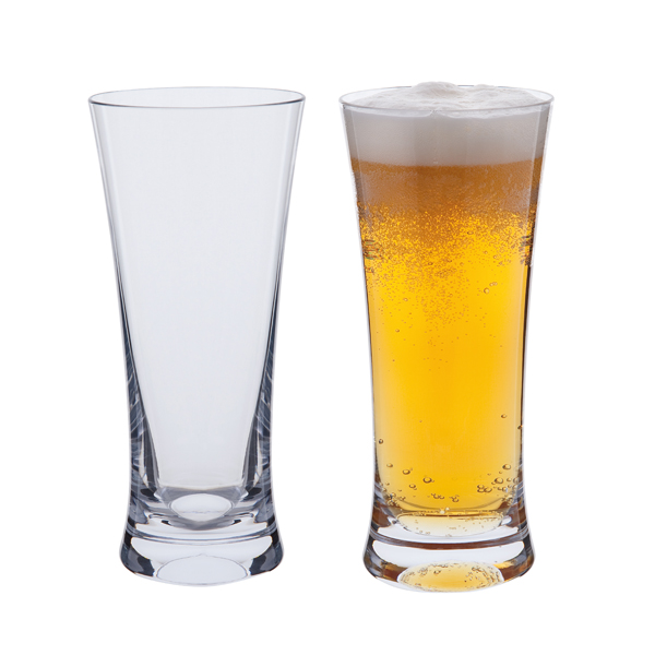 Dartington Bar Excellence Beer Glasses