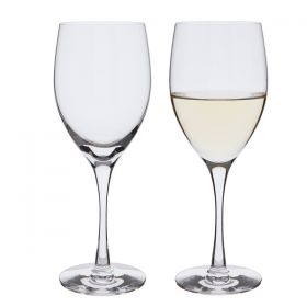 Wine Master White Wine Glasses