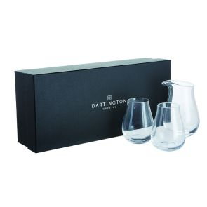 Whisky Gift Set Splash Jug & Snifter Pair