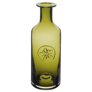 Flower Bottles - Aquilegia/Green