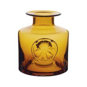 Flower Bottles - Clematis/Amber