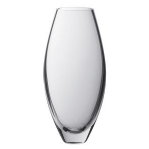 Opus Large Oval Vase