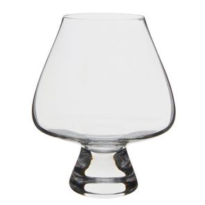 Armchair Spirits Swirler Glass - Slightly Imperfect