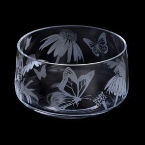 Aspect Butterflies Bowl