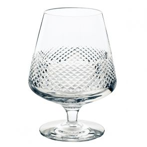 Antibes Brandy Glass
