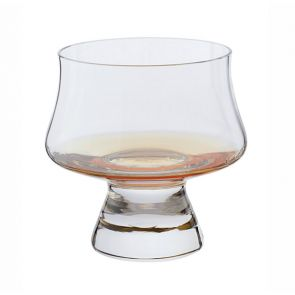 Armchair Spirits Sipper Whisky Glass