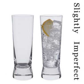 Bar Excellence Gin & Tonic Glasses - Slightly Imperfect