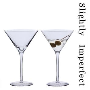 Bar Excellence Martini Glasses
