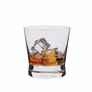 Bar Excellence Whisky Rocks Glasses