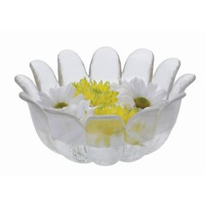 Daisy Medium Bowl