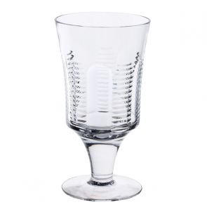 Biarritz Water Glass