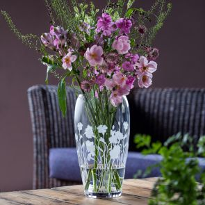 Bloom Bouquet Dianthus Vase