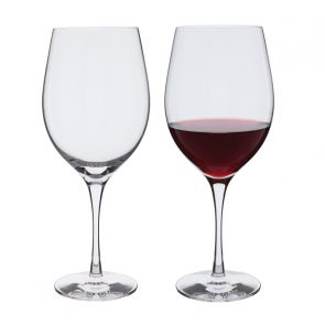 Wine Master Bordeaux Red Wine Glasses