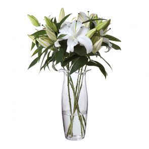 Florabundance Lily Vase