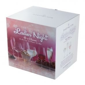 Ladies Night Gift Set (6 Pack)