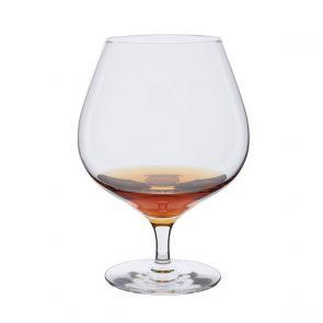 Wine Master Brandy Glass, Set of 2
