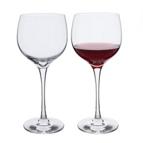 Chateauneuf Goblet Red Wine Glass, Set of 2