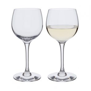 Chateauneuf Small Red/White/Dessert Wine Glasses