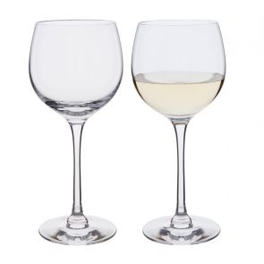 Chateauneuf Large Red/White Wine Glass, Set of 2
