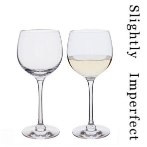 Chateauneuf Large Wine Glass, Set of 2 - Slightly Imperfect