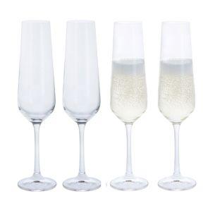 Cheers! Flute (4 pk)
