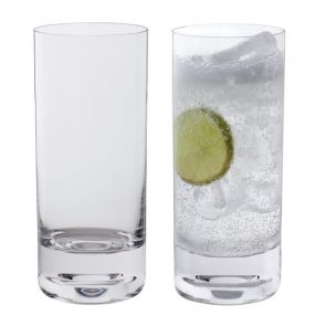Circle Highball Pair