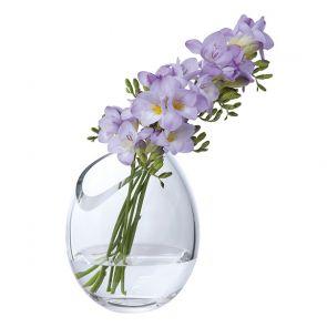 Curve Round Vase - Slightly Imperfect