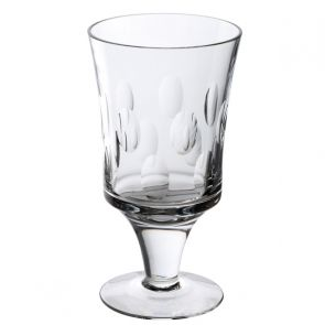 Deauville Water Glass