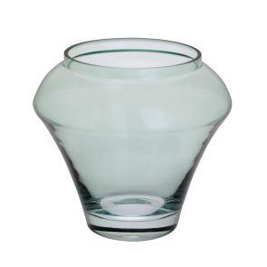 Deco Green Vase