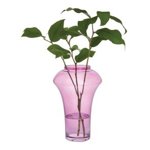 Deco Heather Vase