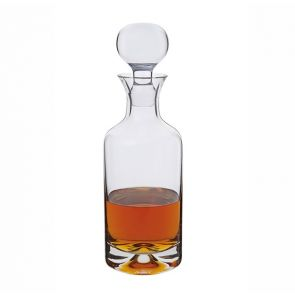 Dimple Decanter - Slightly Imperfect