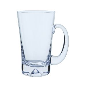 Dimple Crystal Tankard