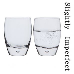 Eleanor Tumbler Pair - Slightly Imperfect