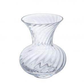 Etruscan Ripple Small Vase