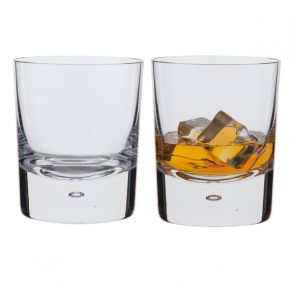 Exmoor Double Old Fashioned Whisky Glasses
