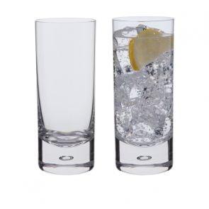 Exmoor Highball Glass, Set of 2