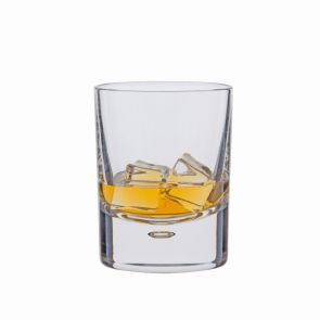 Exmoor Old Fashioned Whisky Glasses