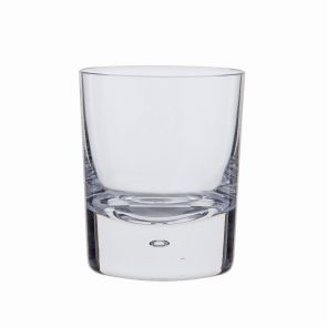 Single Exmoor Double Old Fashioned Whisky Glass