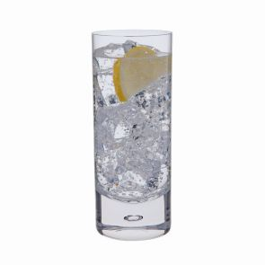 Single Exmoor Highball Glass
