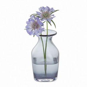 Finbarr Vase Midnight 15cm