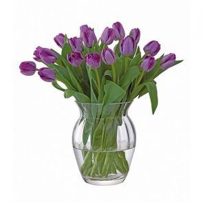 Florabundance Tulip Vase - Slightly Imperfect