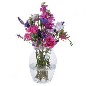 Flower Garden Blossom Vase