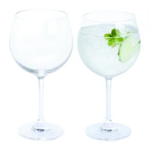 Wine & Bar Copa Gin & Tonic Pair