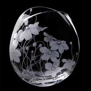 Small Japanese Anemone Vase